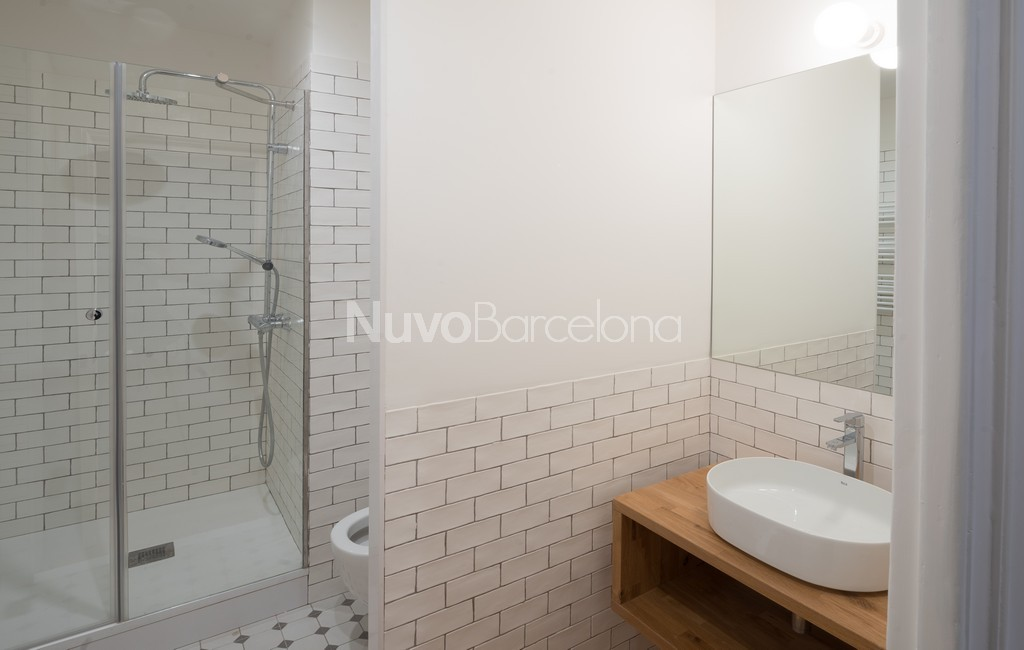 Flats for sale in Barcelona Spain - Gran Via 576 - After 3
