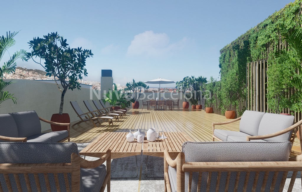 Apartments for sale in Barcelona -  - 4