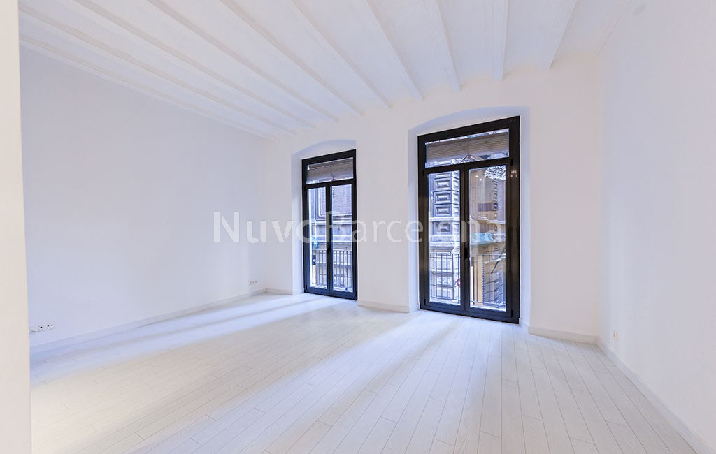 Buy apartment in Barcelona - SANTA ANNA 27