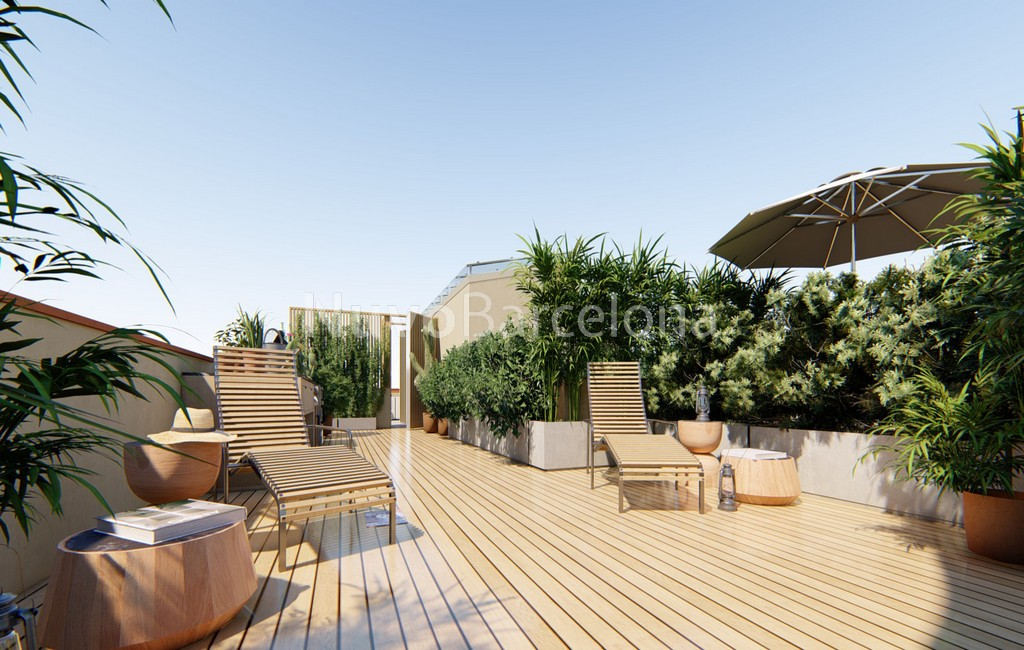 Barcelona apartments to buy -  - 1