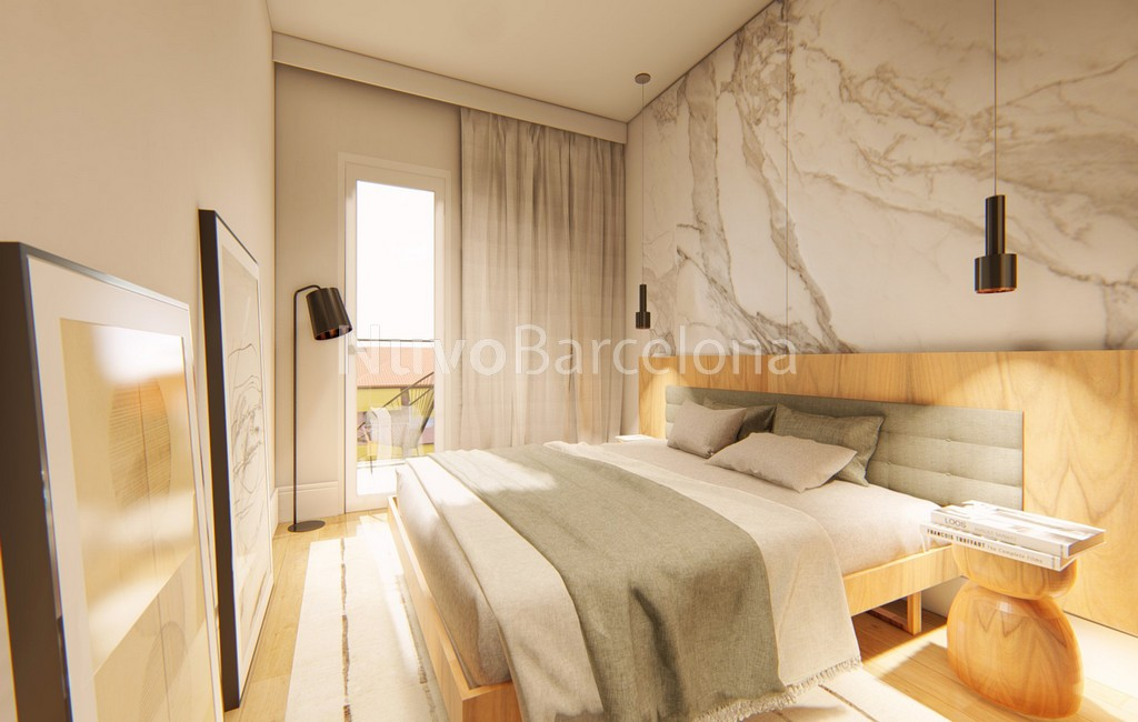 Barcelona apartments to buy -  - 3