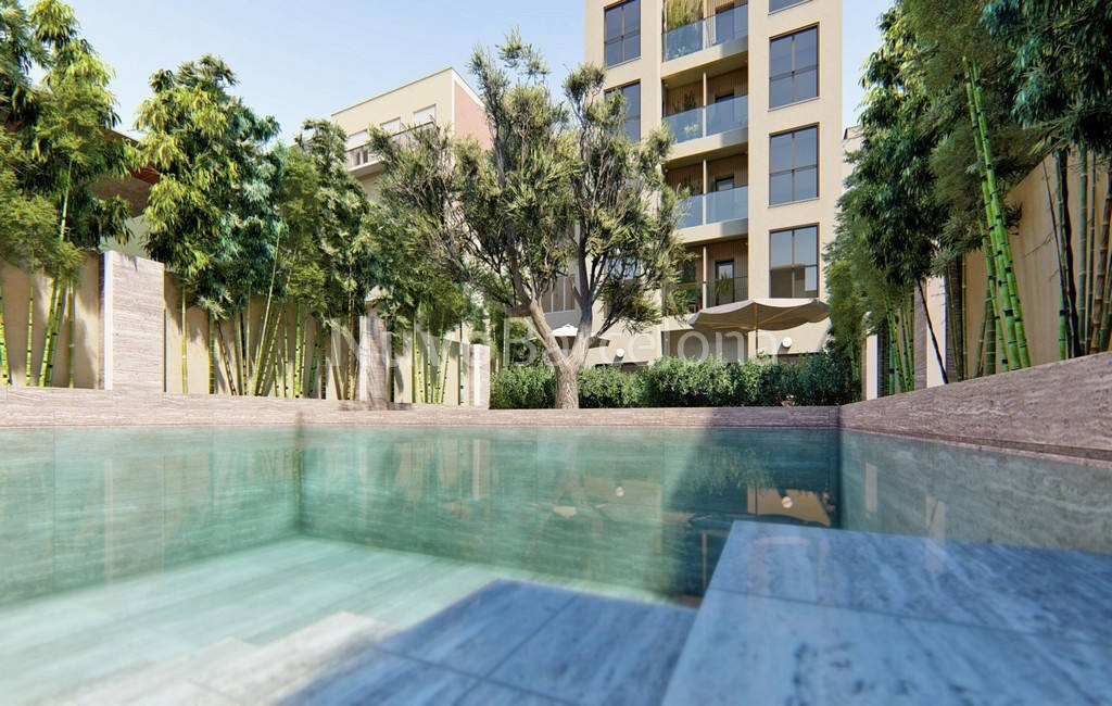 Barcelona apartments to buy -  - 4