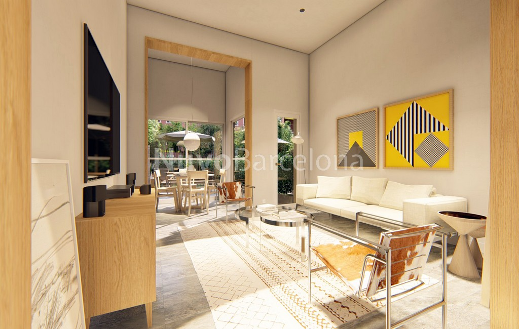 Barcelona apartments to buy -  - 6