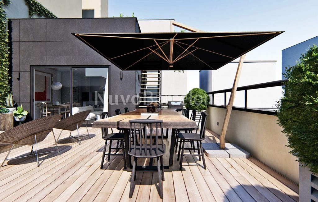 Property for sale in Barcelona Spain -  - 3