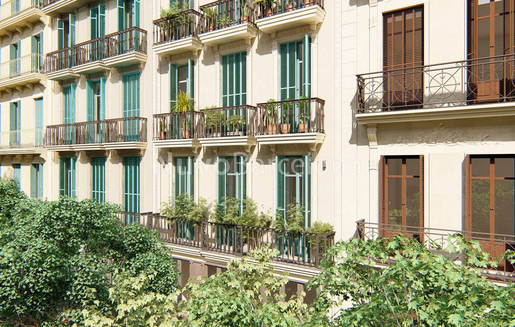 Property for sale in Barcelona Spain -  - 6