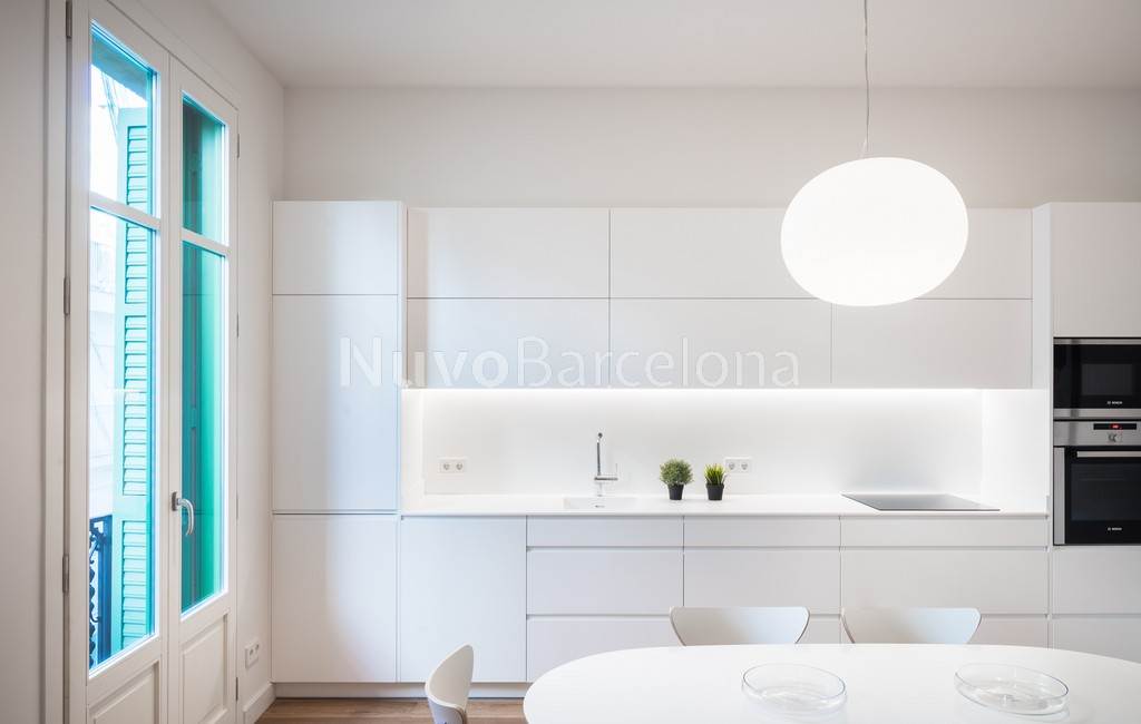 property in Barcelona for sale - NuvoBarcelona
