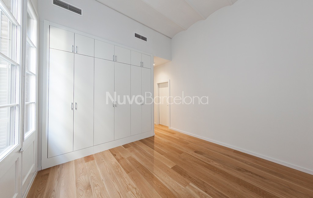 Barcelona apartments to buy - NuvoBarcelona