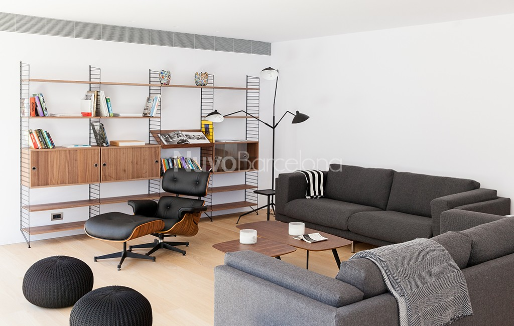 apartments for sale in Barcelona city centre - NuvoBarcelona