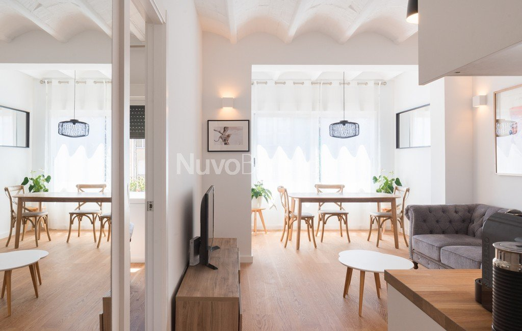 buy an apartment in Barcelona - NuvoBarcelona