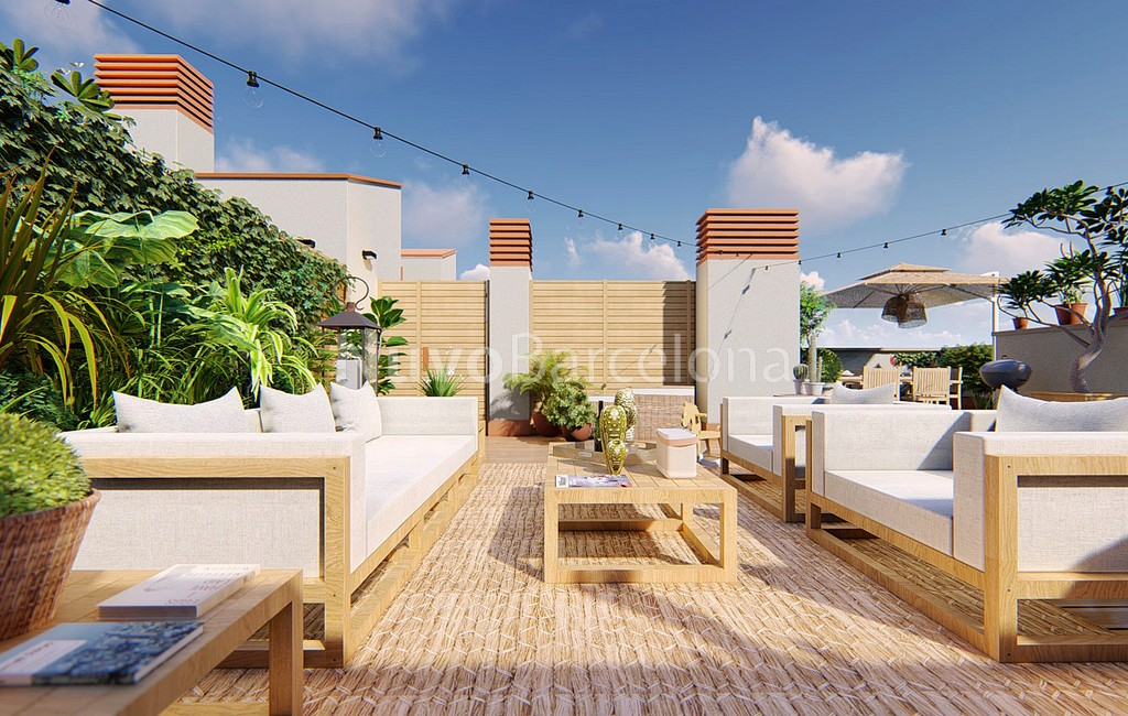 apartments for sale in Barcelona city - NuvoBarcelona