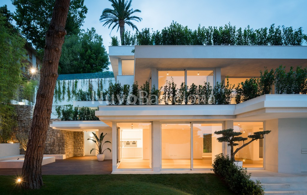 property to buy in Barcelona - NuvoBarcelona