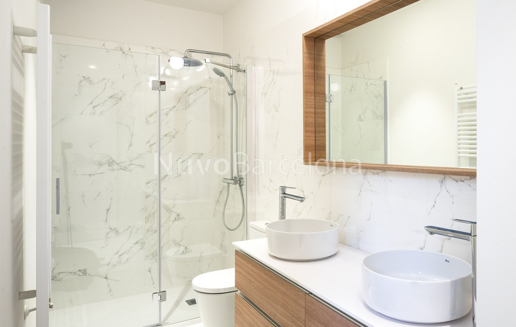flats for sale in Barcelona Spain - NuvoBarcelona