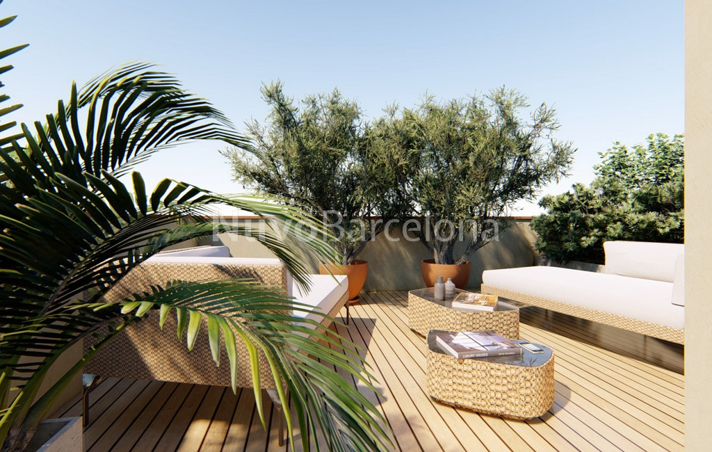 buy apartment in Barcelona - NuvoBarcelona