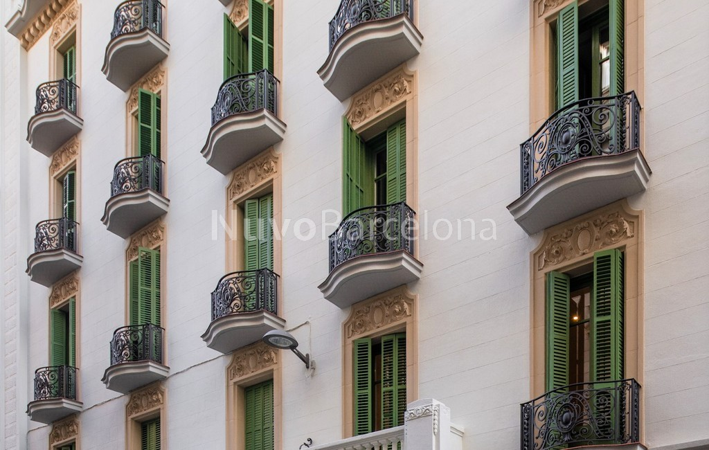 apartments for sale Barcelona Spain - NuvoBarcelona