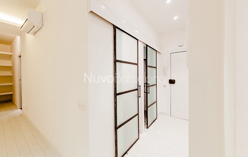 NB - apartments for sale in Barcelona city centre