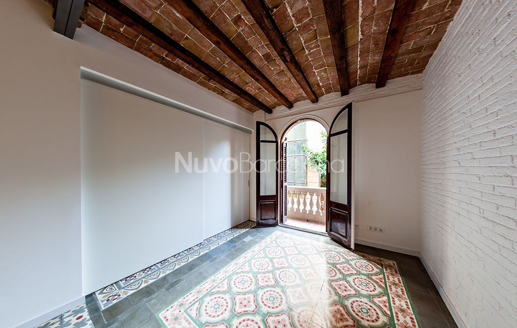 NB - buy property in Barcelona