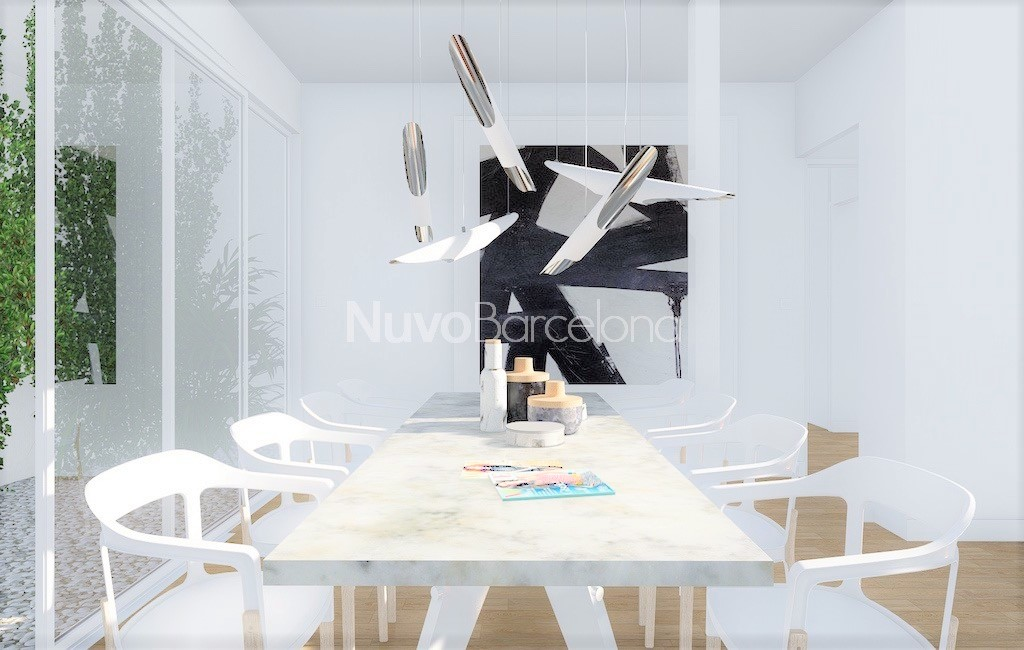 Nuvobarcelona.Com - real estate in Barcelona for sale