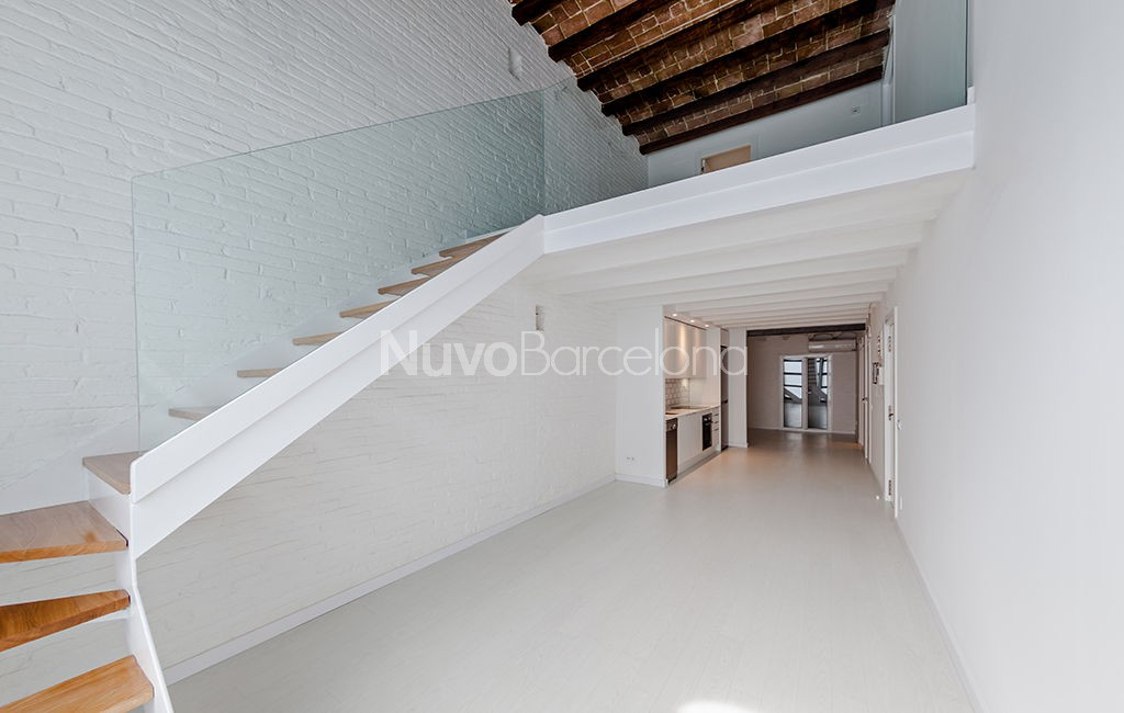 Nuvobarcelona.Com - real estate in Barcelona