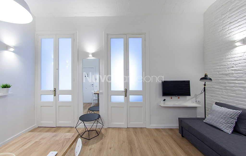 Nuvo Barcelona - property for sale in spain Barcelona
