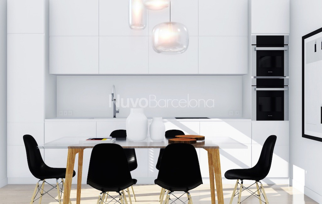 Nuvobarcelona.Com - property for sale in Barcelona