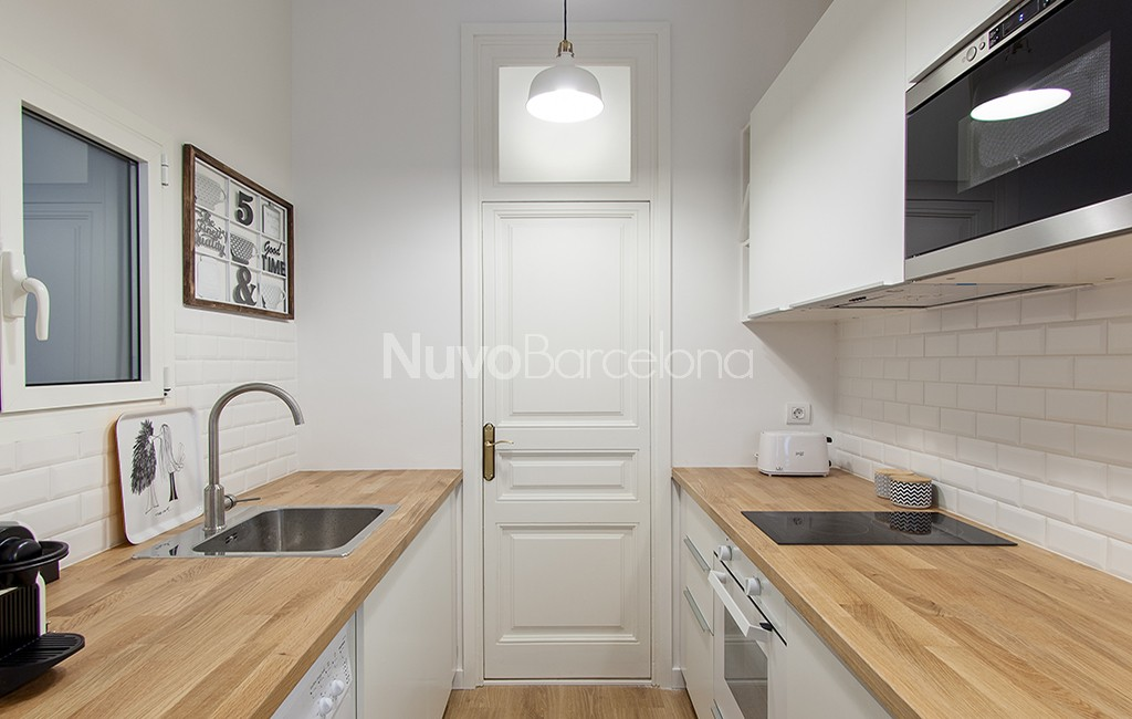 Nuvo Barcelona - property for sale in Barcelona