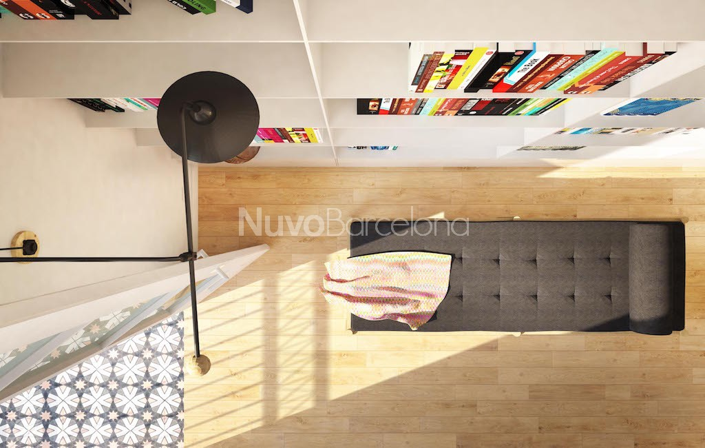 NB - property for sale in Barcelona city centre