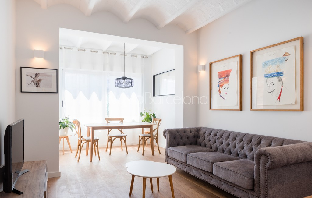 NB - flats in Barcelona for sale