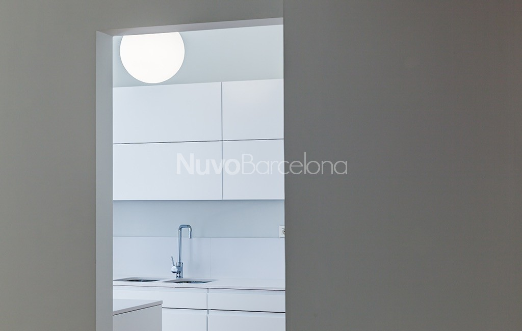Nuvobarcelona.Com - property for sale in Barcelona city centre
