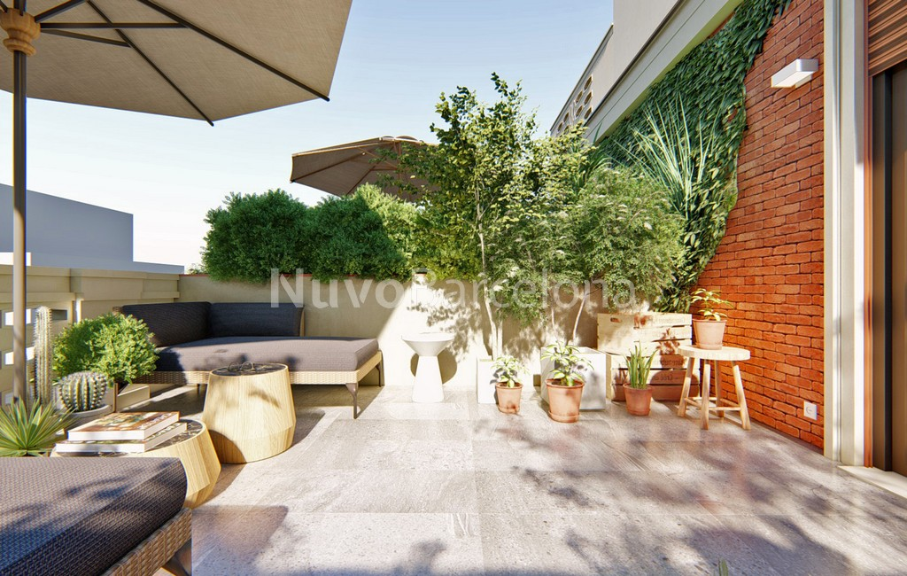 Nuvobarcelona.Com - flats in Barcelona for sale
