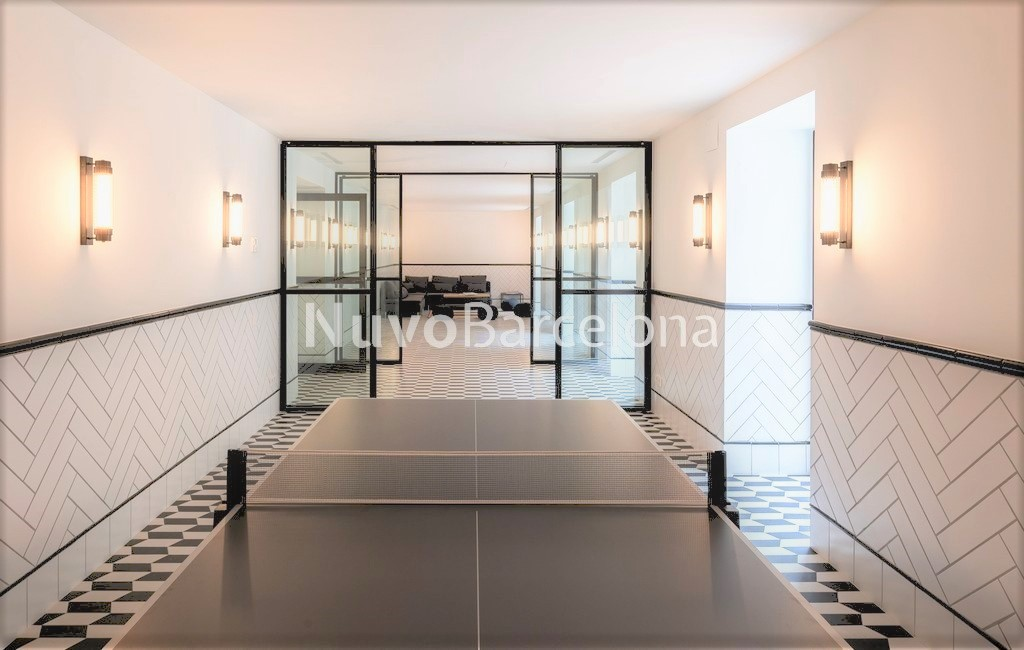 NB - property in Barcelona for sale
