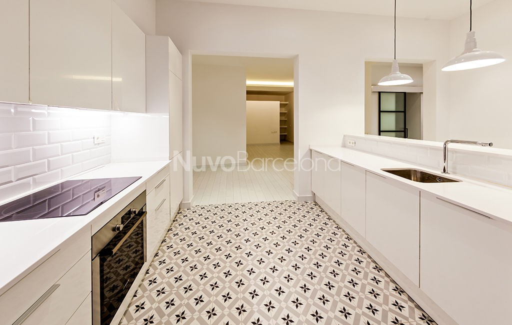 Nuvo Barcelona - real estate for sale in Barcelona