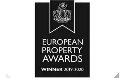 "NuvoBarcelona premiado por ""European Property Awards"""