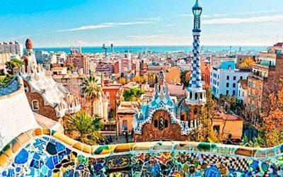Barcelone, destination phare dans le monde