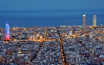 Barcelona has become one of the favorite places to visit