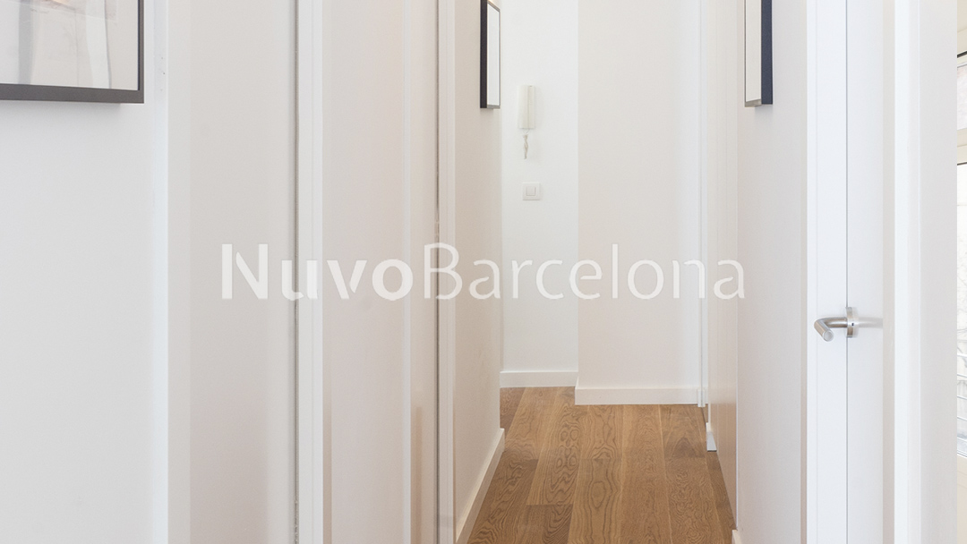 New construction apartment for rent