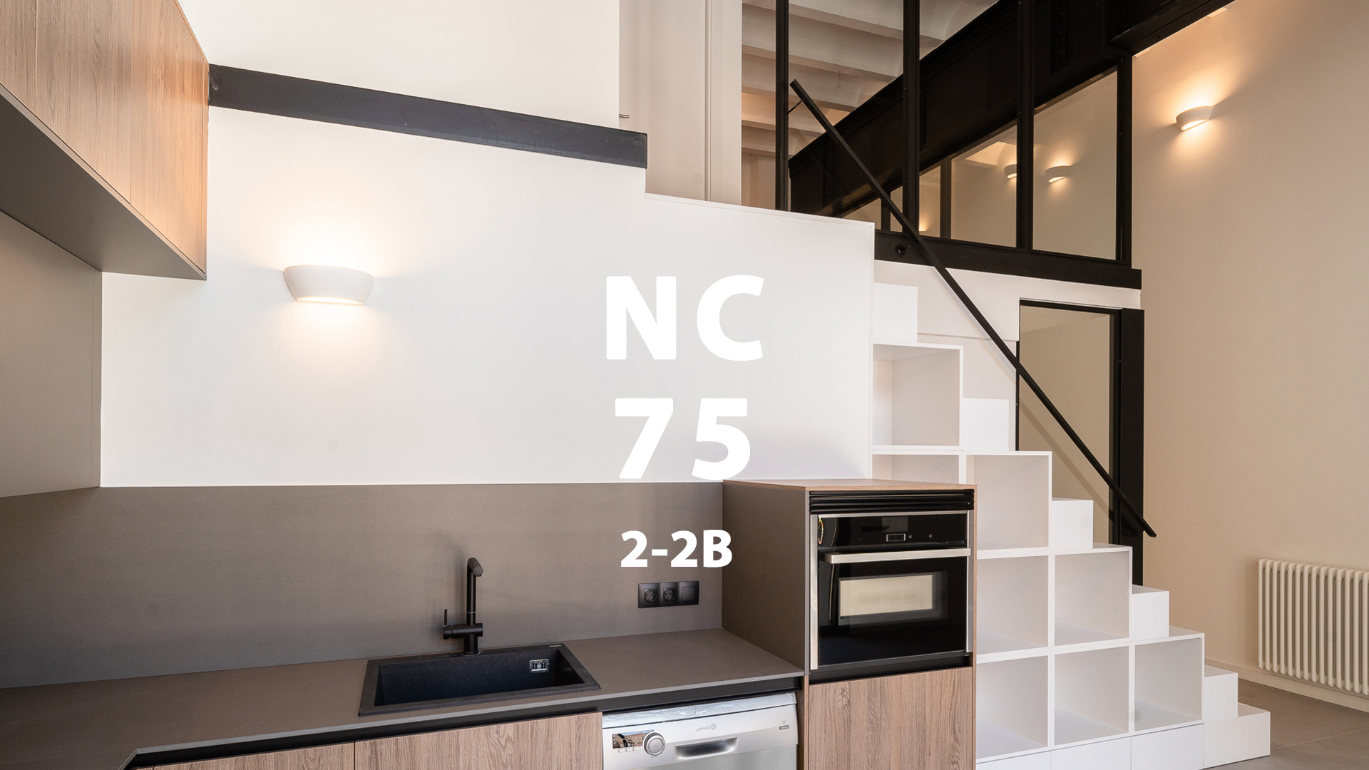 Renovation apartment for rent
